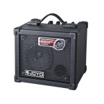 DC-15 - JOYO DC-15 15W Digital Guitar Amplifier with Delay Reverb Effect 36 Pattern Drum - Combo Guitar Amplifiers by JOYO