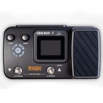 Gem Box 2 - JOYO Gem Box 2 II Multi Guitar Effects Looper Drums Metronome Tuner - Multi Effects by JOYO