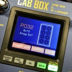R-08 Cab Box - JOYO Cab Box Guitar Cabinet Speaker Simulator and IR Loader - Revolution Series - Guitar Effect Pedals by JOYO