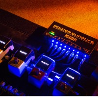 Guide - How to power your guitar effects and pedal board