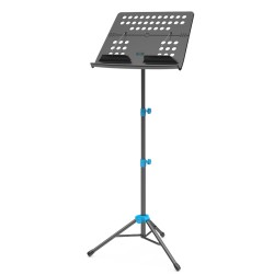 Folding Travel Music Stand with Carry Bag - Guitto GSS-01
