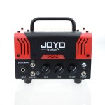 Jackman - JOYO Jackman Bantamp Guitar Amp head 20w Pre Amp Tube Hybrid - Bantamp Head by JOYO