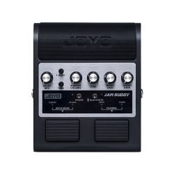 JOYO Jam Buddy Electric Guitar Practice Amp - Bluetooth - 2 Channel - Delay