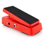 Multifunction Wah Q - JOYO Multifunction Wah Volume Pedal - Q Control - Dual Mode - Series 4 by JOYO