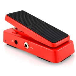 JOYO Multifunction Wah Volume Pedal - Q Control - Dual Mode