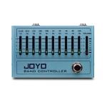 10 Band EQ Controller - JOYO 10 Band Graphic Equaliser R-12 EQ Band Controller - Revolution Series - Guitar Effect Pedals by JOYO