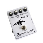 JF-07 - JOYO JF-07 Classic Flanger Guitar Effect Pedal - JOYO Guitar Effect Pedals by www.JOYOaudio.co.uk