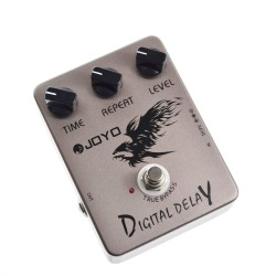 B STOCK - JOYO JF-08 Digital Delay Guitar Effect Pedal