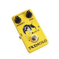 B STOCK - JOYO JF-09 Tremolo Guitar Effect Pedal