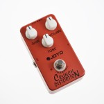 JF-03 - JOYO JF-03 Crunch Distortion Guitar Effect Pedal - JOYO Guitar Effect Pedal Series by JOYO