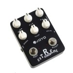 JF-17 - JOYO JF-17 Extreme Metal Guitar Effect Pedal - JOYO Guitar Effect Pedal Series by JOYO