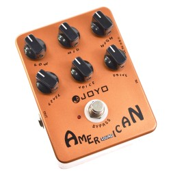 B STOCK - JOYO JF-14 American Sound Guitar Effect Pedal