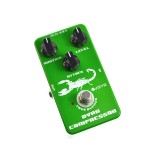 JF-10 - JOYO JF-10 Dynamic Compressor Guitar Effect Pedal - JOYO Guitar Effect Pedals by www.JOYOaudio.co.uk