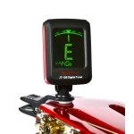 JT-12B - JOYO JT-12B Mini Clip on Digital Tuner for Chromatic, Bass, Guitar, Ukulele, Violin - JOYO Tuners by JOYO
