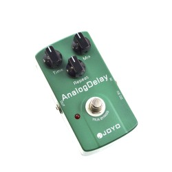 JOYO JF-33 Analog Delay Guitar Effect Pedal