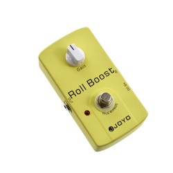 B STOCK - JOYO JF-38 Roll Volume Boost Guitar Effect Pedal
