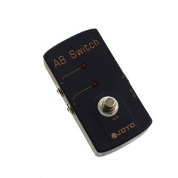 B STOCK - JOYO JF-30 9V DC A/B Switch Guitar Effect Pedal