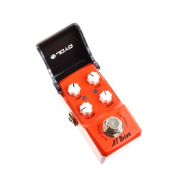 JOYO JF-305 AT Drive Ironman Mini Guitar Effects Pedal