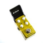 JF-302 - JOYO JF-302 Wild Boost Drive Gain Volume Ironman Guitar Effects Pedal - JOYO Guitar Effect Pedal Series by JOYO