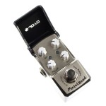 JF-315 - JOYO JF-315 Metal Head Distortion Ironman Mini Guitar Effects Pedal - JOYO Guitar Effect Pedals by JOYO