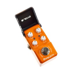 JOYO JF-310 Orange Juice Amp Sim Ironman Mini Guitar Effects Pedal