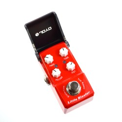 B STOCK - JOYO JF-303 Little Blaster Distortion Mini Guitar Effects Pedal