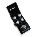 JF-317 - JOYO JF-317 Space Verb Reverb Mini Guitar Effect Pedal - JOYO Guitar Effect Pedal Series by JOYO