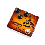 Dr.J JDC - Dr.J JDC CompDriver Signature Guitar Effects Pedal - JOYO Guitar Effect Pedal Series by JOYO