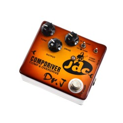 B STOCK - Dr.J JDC CompDriver Signature Guitar Effects Pedal