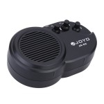 JA-02 - JOYO JA-02 3W Portable Mini Guitar Practice Amplifier, Black - JOYO Amplifiers by www.JOYOaudio.co.uk