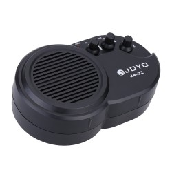 JOYO JA-02 3W Portable Mini Guitar Practice Amplifier, Black