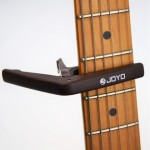 JCP-01 wooden - JOYO Guitar Quick Change Capo - Wooden Effect - Guitar Capos by JOYO