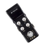 JF-331 FOH Bass DI - JOYO JF-331 FOH Bass mini DI Guitar Effect Pedal - JOYO Guitar Effect Pedals by JOYO