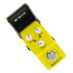 JOYO JF-328 Nebulous Phase mini Guitar Effect Pedal