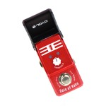 JF-324 - JOYO JF-324 Gate of Kahn - Noise Gate Ironman Mini Guitar Effects Pedal - JOYO Guitar Effect Pedals by JOYO