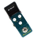 JF-325 - JOYO JF-325 Molo-Trem Tremolo Ironman Mini Guitar Effects Pedal - Tremolo Effects by JOYO