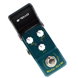 B STOCK - JOYO JF-325 Molo-Trem Tremolo Mini Guitar Effects Pedal