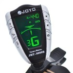 JMT-9009B - JOYO JMT-9009B Backlit Metro-Tuner for Guitar, Bass, Violin and Ukulele - JOYO Metronomes by JOYO
