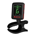 JT-309 - JOYO JT-309 Backlight Mini Clip On Digital Tuner for Violin - JOYO Tuners by www.JOYOaudio.co.uk