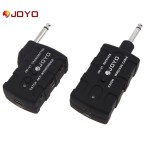 JW-01 Wireless - JOYO JW-01 Digital Wireless Guitar Transmitter and Receiver, 2.4 GHz - Wireless Audio Transmitter by JOYO