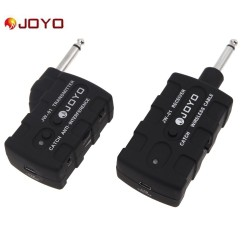 JOYO JW-01 Digital Wireless Guitar Transmitter and Receiver, 2.4 GHz