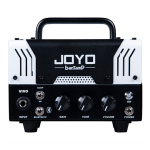 VIVO - JOYO VIVO Bantamp Guitar Amp head 20w Pre Amp Tube Hybrid - JOYO Amplifiers by www.JOYOaudio.co.uk