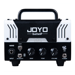 JOYO VIVO Bantamp Guitar Amp head 20w Pre Amp Tube Hybrid