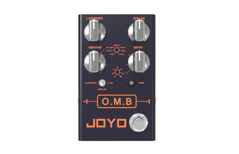 JOYO OMB Drum Looper Beat